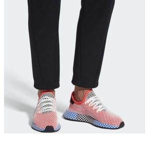 Adidas original deerupt women's running shoe